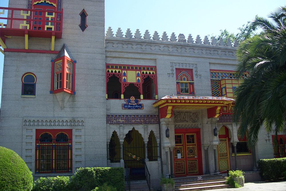 The Villa Zorayda Image