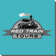 St. Augustine Ripley's Red Train Tours