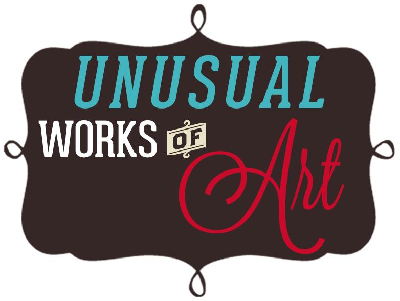 St. Augustine Ripley's Believe It or Not Unusual Works of Art