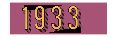 Year 1933 image