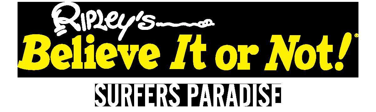 Ripley's Surfers Paradise