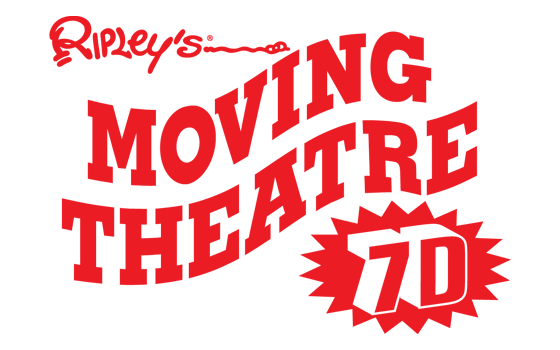 Ripley's 7D Moving Theatre image
