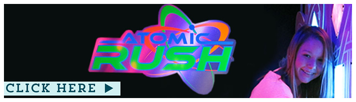 Williamsburg Atomic Rush Info