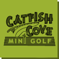 Williamsburg Ripley's Catfish Mini-Golf