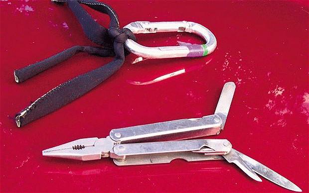 Multi-use tool