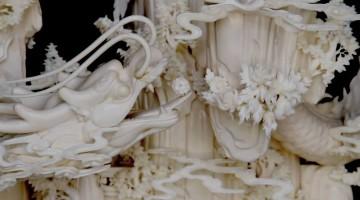 camelbone carvings