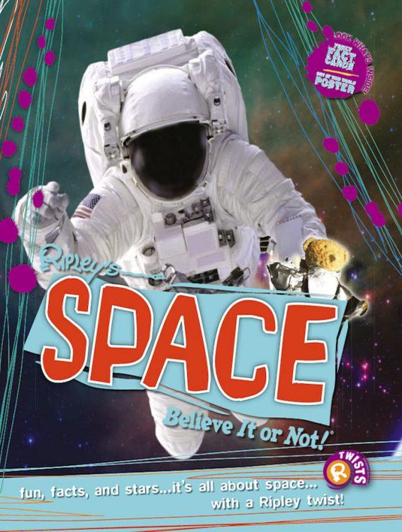 Ripley's Twists - SPACE