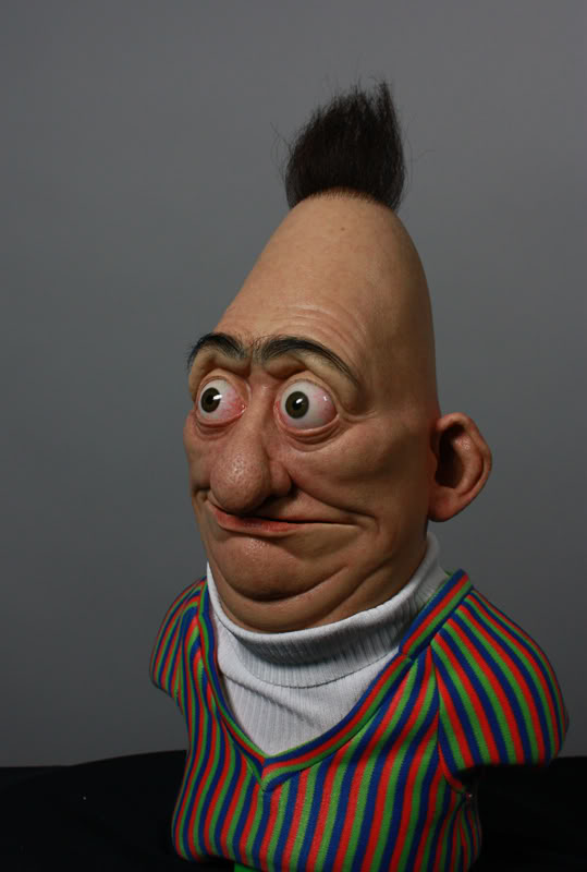 What If Bert Was Real Ripley S Believe It Or Not