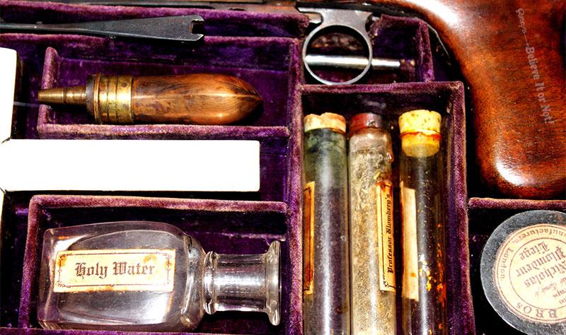 Vampire Killing Essentials