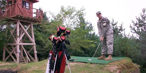 golf dmz