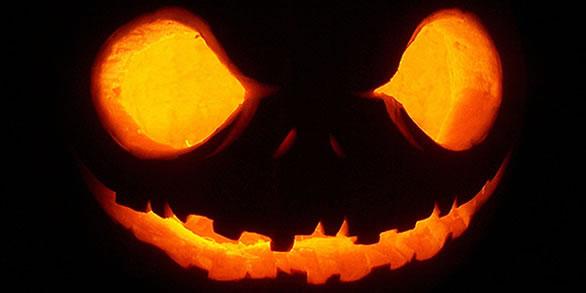Top Ten Pumpkin Countdown - Ripley's Believe It or Not!