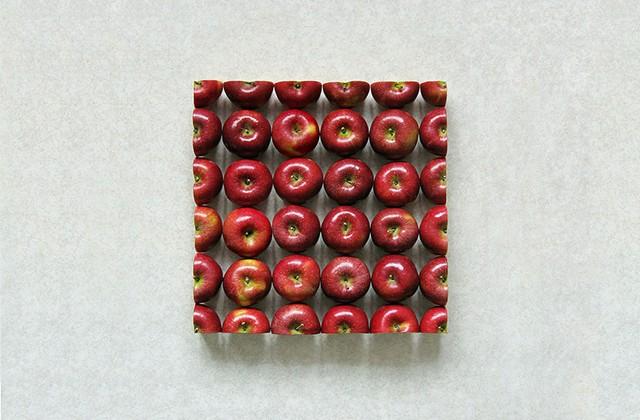 produce patterns