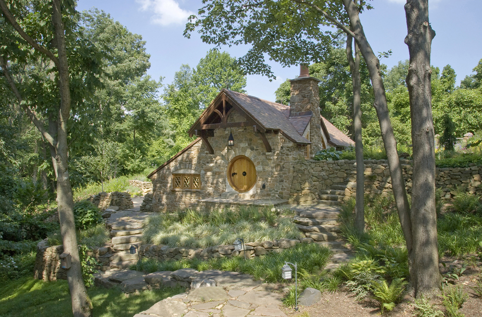 Real Life Hobbit House Ripley 39 S Believe It Or Not