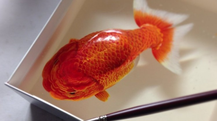 Keng Lye 3D Paintings