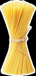 Spaghetti bundle