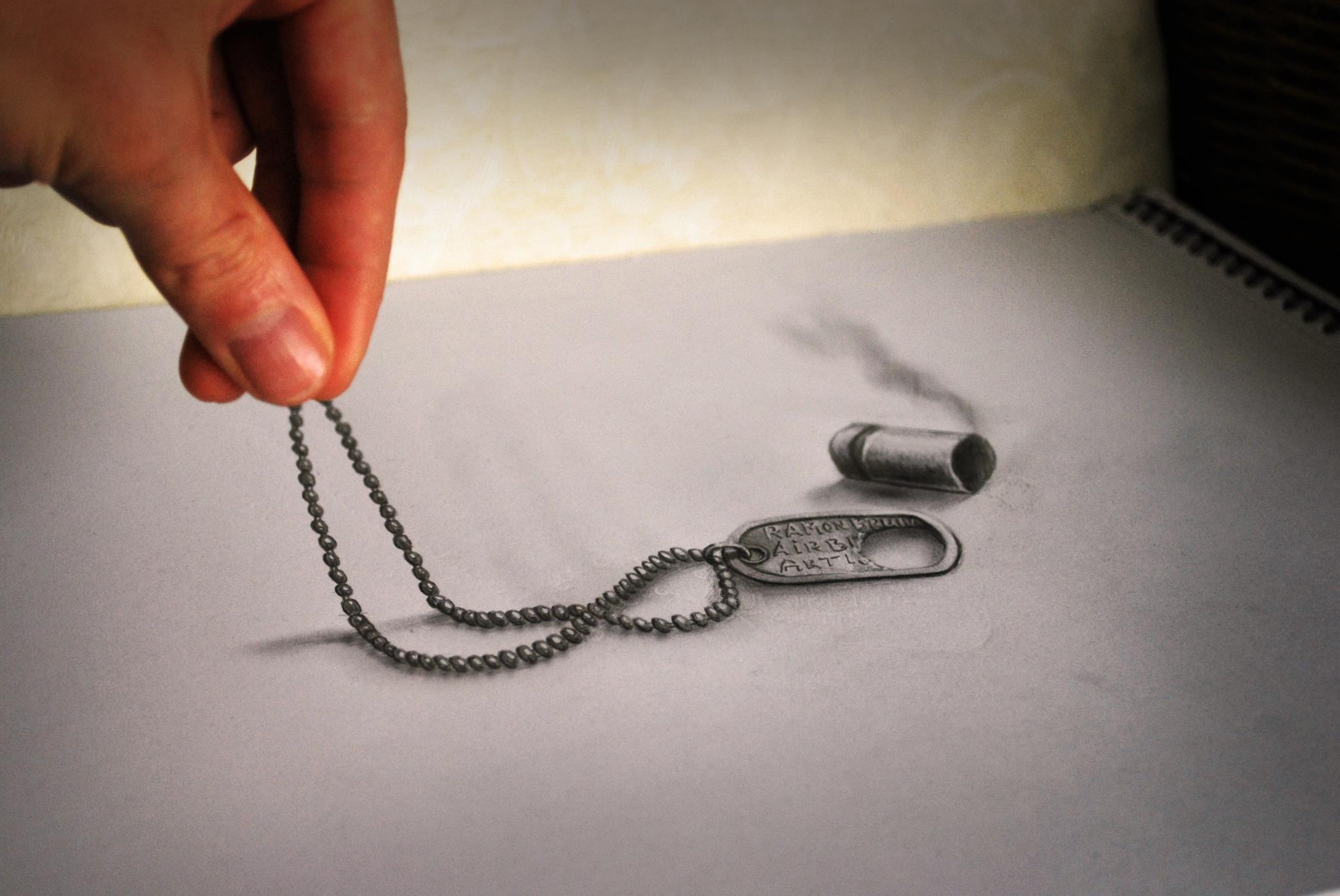 Super Cool 3d Drawings Ii Ripley 39 S Believe It Or Not