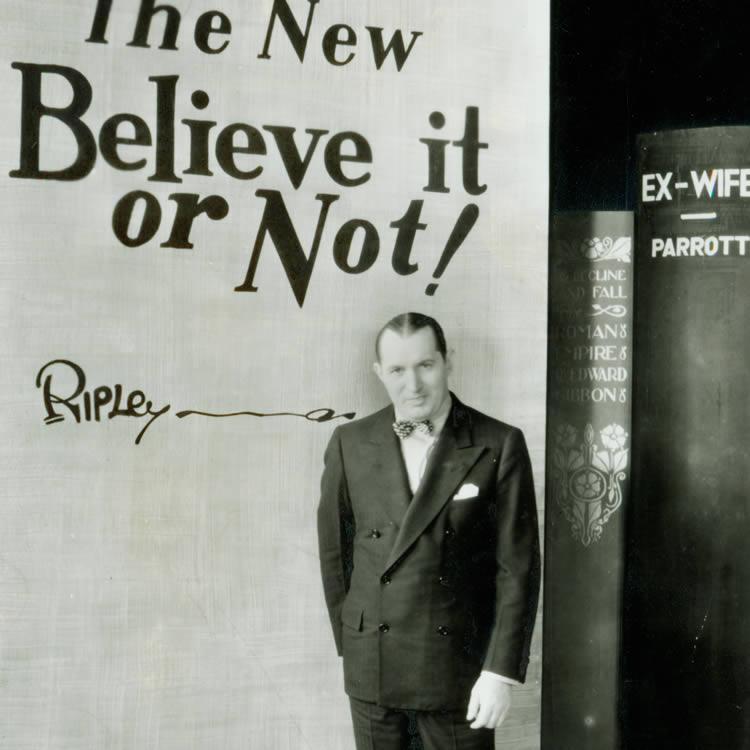 1929 - 1st BION book published