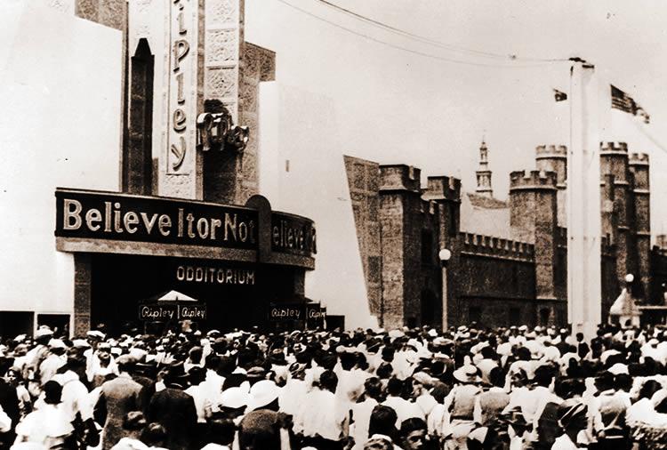 1933 Chicago World's Fair