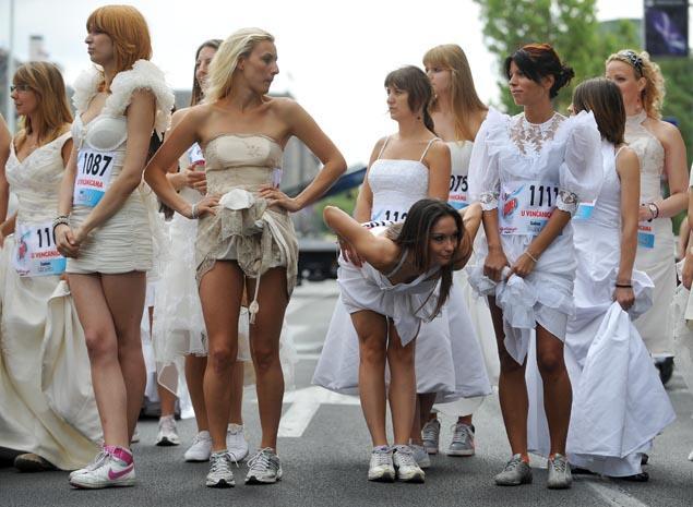 Bridal-Run