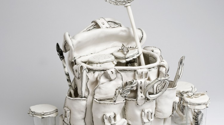 Katharine Morling Ceramics