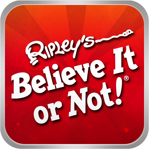 Ripley's Believe it or Not! App