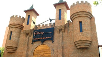 Ripley Attractions