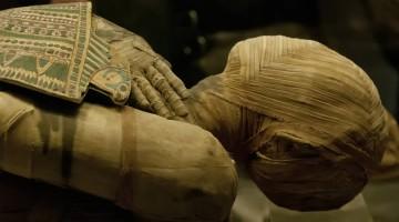 new mummies