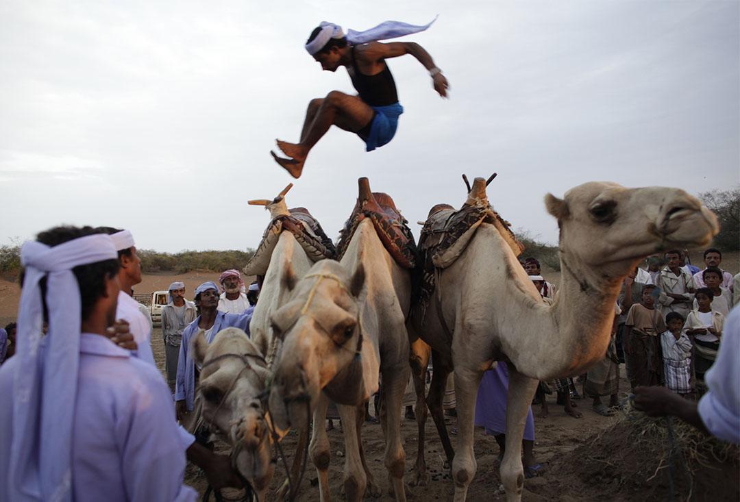 Bhayday jump