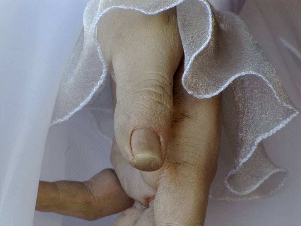 Hand-Closeup