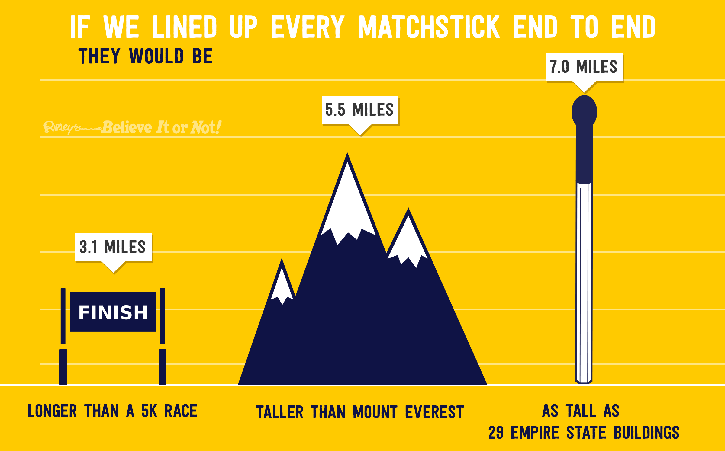 Matchsticks-Height-Compare
