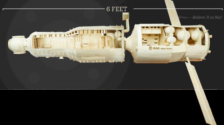 Part 2: The ATV Jules Verne Module