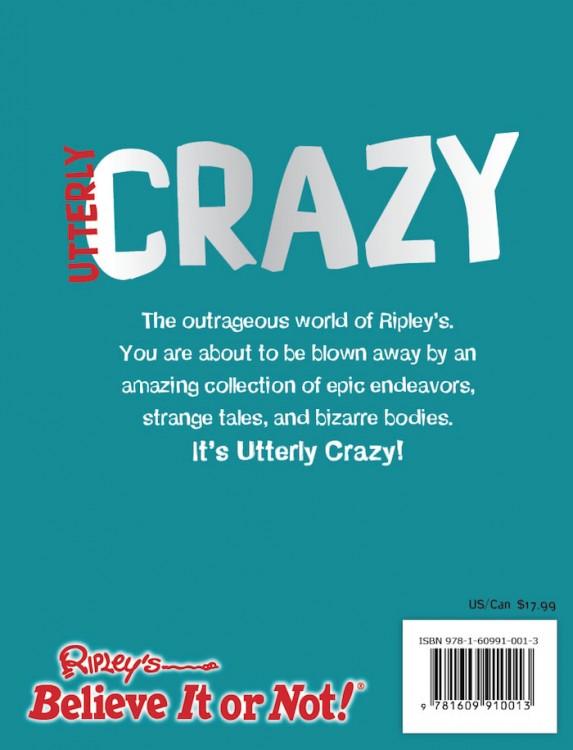 Utterly Crazy!
