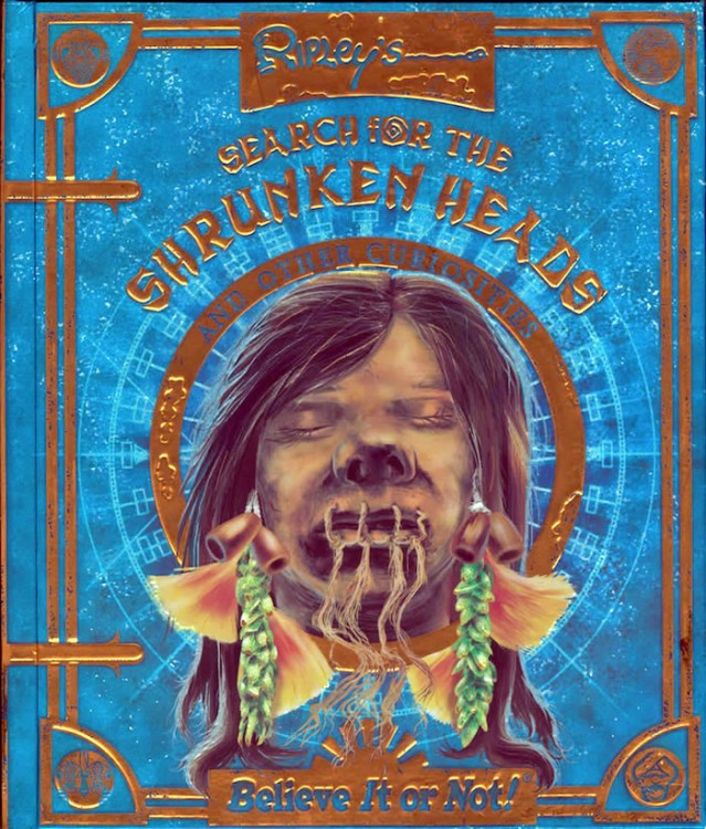 Search for the Shrunken Heads