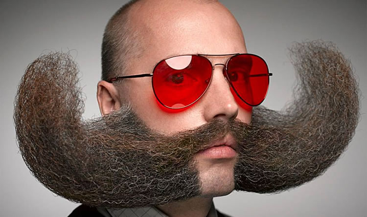 22 Epic Beards