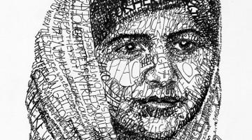 malala peace portrait