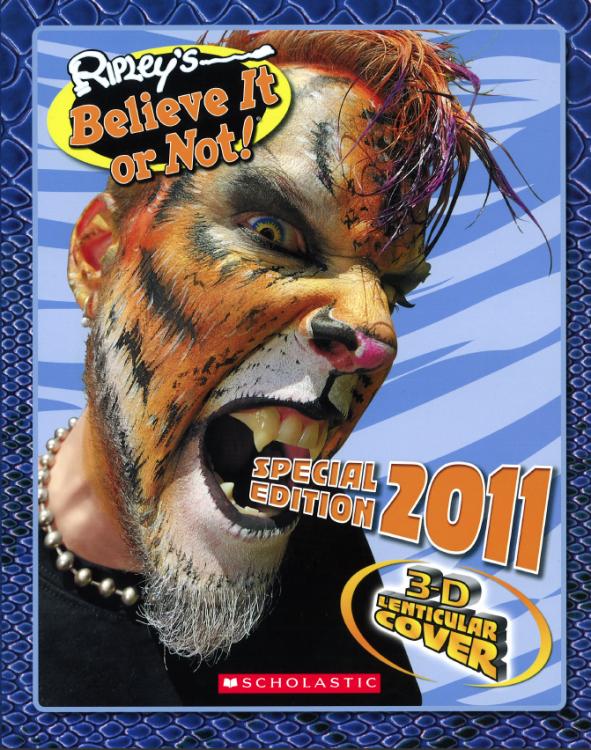 Special Edition 2011