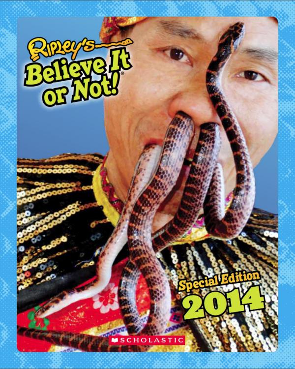 Special Edition 2014