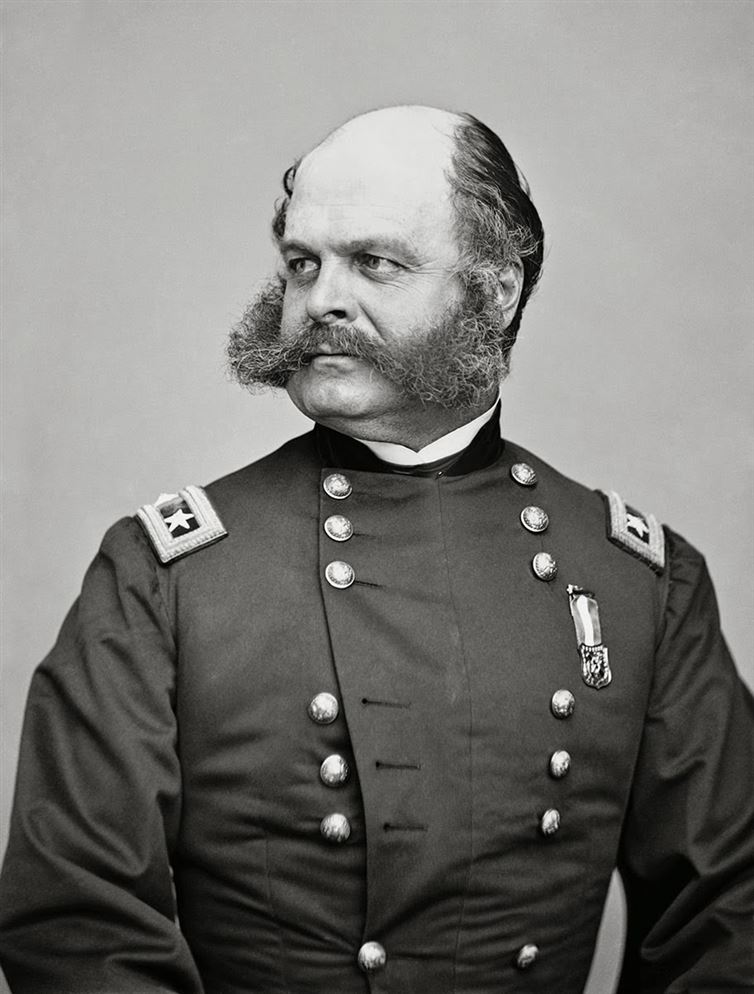 Ambrose Everett