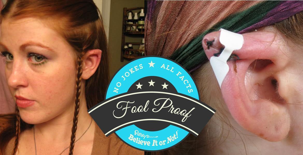 Kimberly Elf Ears