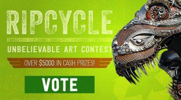 ripcycle vote