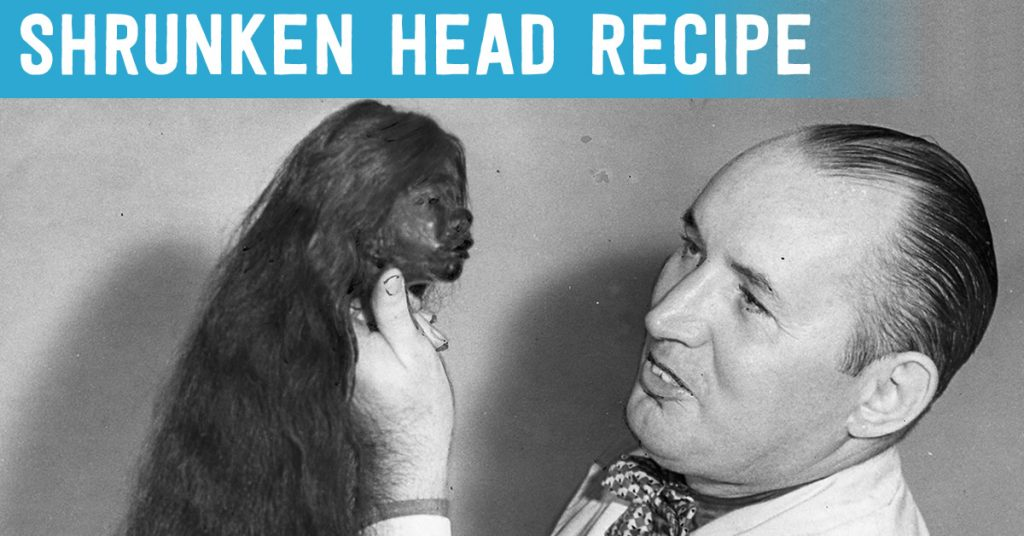 Shrunken-head-recipe