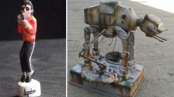 Ripcycle - Ripley's Unbelievable Art Contest