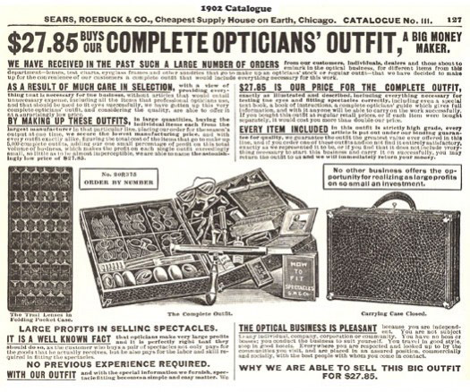 Sears-optician-ad