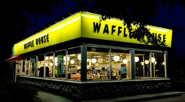 Waffle Records