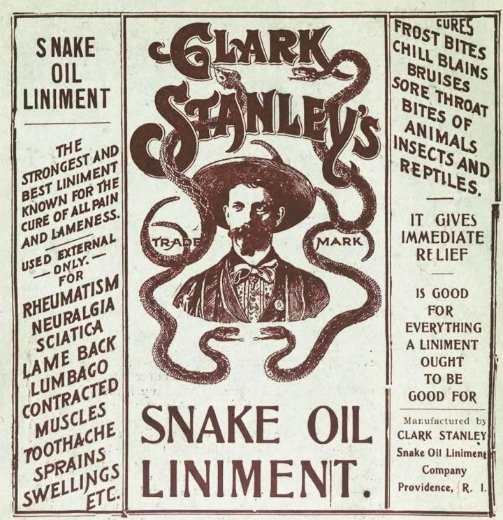 Stanley Clark - Snake Oil Medicine