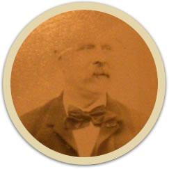 Professor Ernst Blomberg