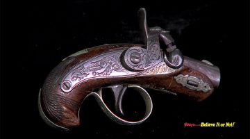 booth gun