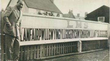 llanfair Robert Ripley