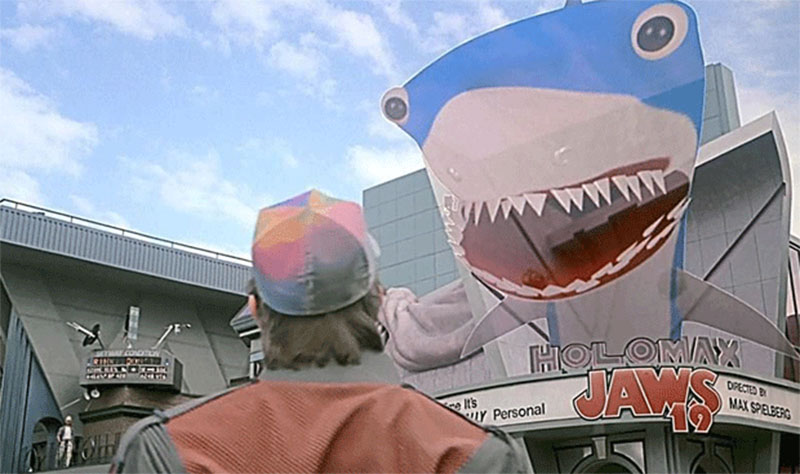 back to the future jaws 19