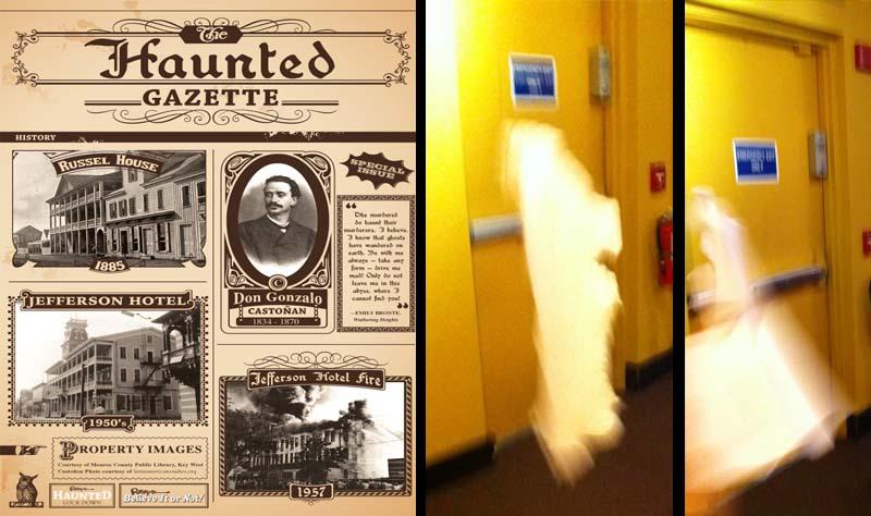 key west haunted